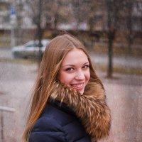 Красавица :: Ксения Базарова