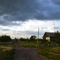 деревня :: Vlad Pchelkin