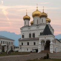 Троицкий собор. 1650-1652 гг. :: Алексей Шатерников