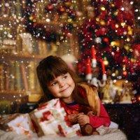 Новогоднее настроение :: Oksanka Kraft