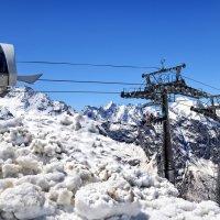 Подъём на 3000 метров :: Виктор Заморков
