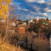 Золотая осень-2015 :: Андрей Куприянов