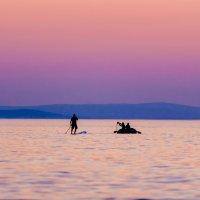 рыбаки :: Денис Иванов