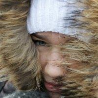 ветер :: Катерина Якель