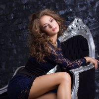 Cold Beauty :: Екатерина Пидкович