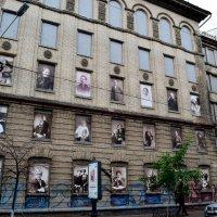 Дом с фотографиями :: Ростислав