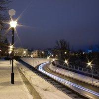 Ночной город :: Светлана -