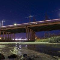 Мост 2 :: Максим Воркунков