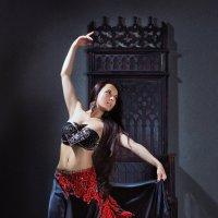 Восточные танцы :: Andrew Liovkin