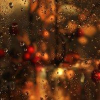 У тебя всё в солнце, у меня в дожде.. :: Ирина Сивовол