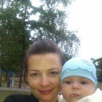 На прогулке :: Андрей Руда
