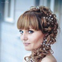 Любава :: Юлия Fox(Ziryanova)