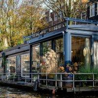 Плавающий дом :: Witalij Loewin