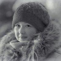 Екатерина :: Олег Петрушов