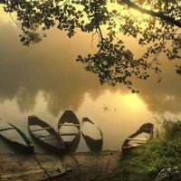 Boats :: Валерий Козуб