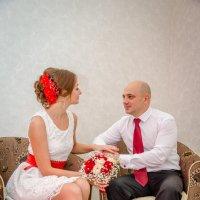 Свадьба :: Лилия Морозова