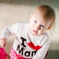 Малышка Виктория :: Лилия Морозова