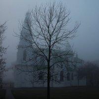 Софийский собор в Полоцке :: Сергей Черник