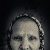 Бабушка :: Ната Анохина