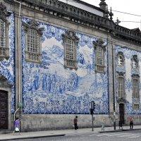 Порто. Португалия. :: Юрий Воронов