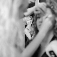 Сборы невесты :: Александра Капылова