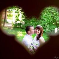 Юлия и Сергей :: Елизавета Ск