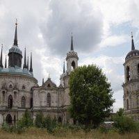 Храм :: Светлана
