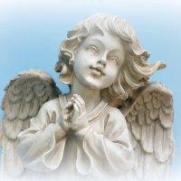 Статуетка Ангелочка :: Павел Прозоров