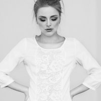 Model: Ansatasia :: Анастасия Галуза