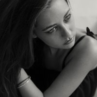 Анжелла :: Светлана Гостева