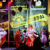 Конкурс танцев :: Владимир Болдырев