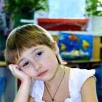 В детском саду :: Сергей