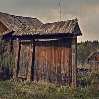 Беззаборность.. :: Алексей Макшаков