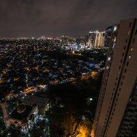 Джакарта,32й этаж 3 :: Александр