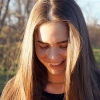happy :: Светлана Деева