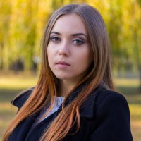 Аня :: Алексей Варфоломеев