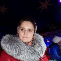 в цирке :: Юлия Мошкова