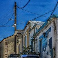 Остров Крит. В поисках минотавра :: Юлия Широкова