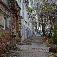 Городской вид :: Константин Бобинский
