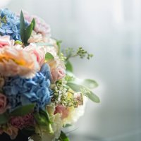 Свадьба-кольца! :: Александра Капылова