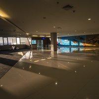 аэропорт Бали :: Александр