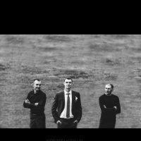 Трио :: Константин Гусев