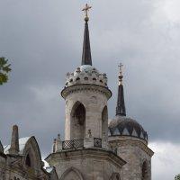 Интересные купола :: Светлана