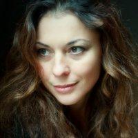 Актриса Инна Королева :: Михаил Трофимов