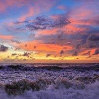 Небо Андаманского моря :: Егор Балясов