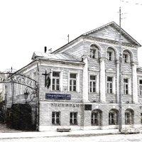 Улочки Московские... :: Роман Оливар