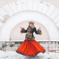 Зима :: Николай Абрамов