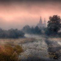 Седина утра (вариант)... :: Roman Lunin
