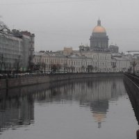 стоял Ноябрь на дворе... :: Марина Харченкова