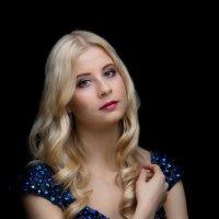 Оля :: Валерия Боярчук